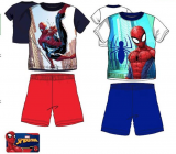 CONJUNTO SUN CITY SPIDERMAN SE2018