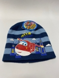GORRO SUPER WINGS