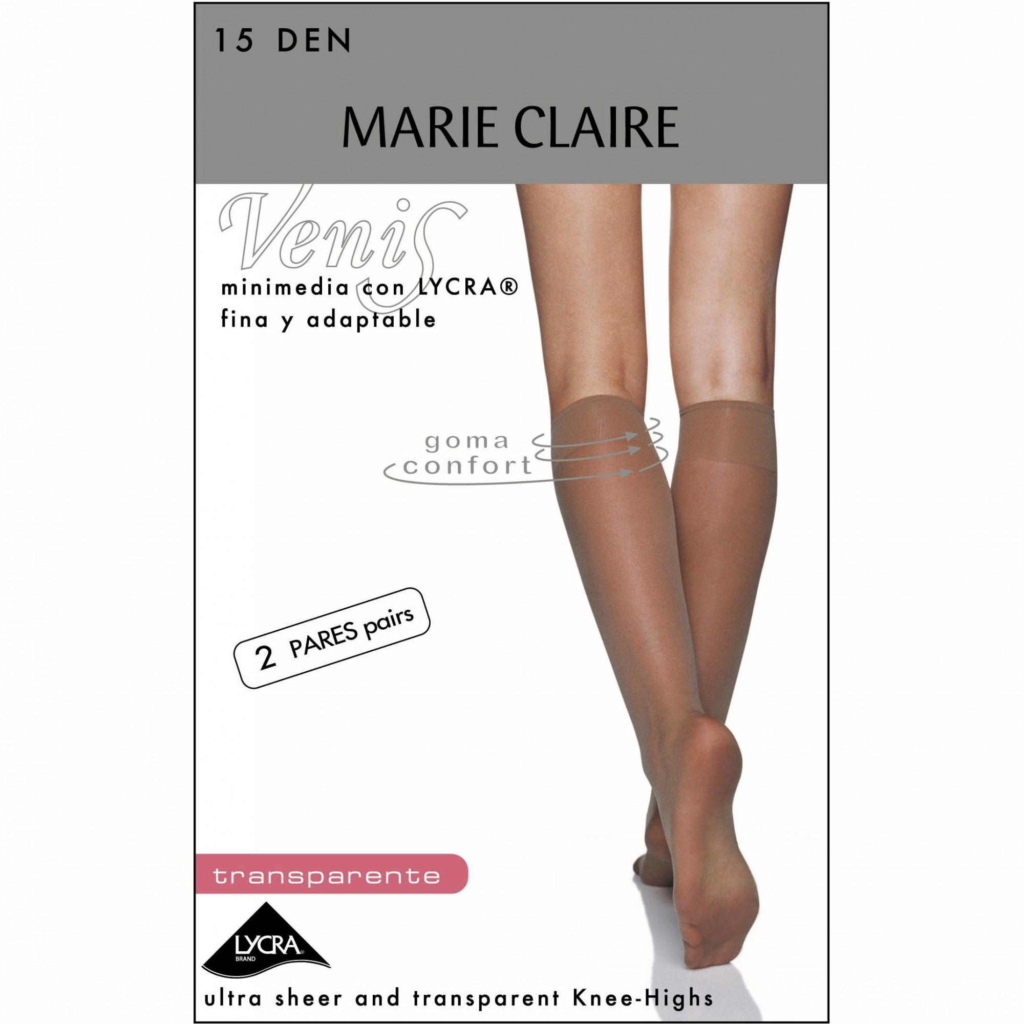 MARIE-CLAIRE 2442