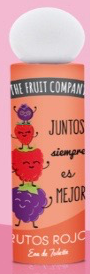 FRUTOS ROJOS SAPHIR 30ML THE FRUITS COMPANY
