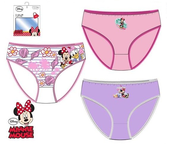 BRAGAS MINNIE SUN CITY ER3069